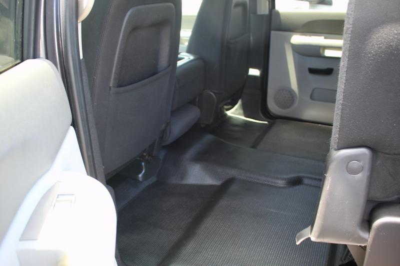 Chevrolet Silverado 1500 2011 price