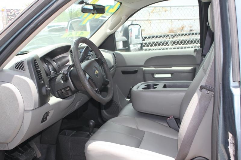 Chevrolet Silverado 3500HD 2011 price $0