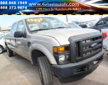 Ford Super Duty F-250/4X4/truck 2008