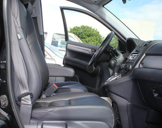 Honda CR-V/Leather,All Power 2010 price $12,999