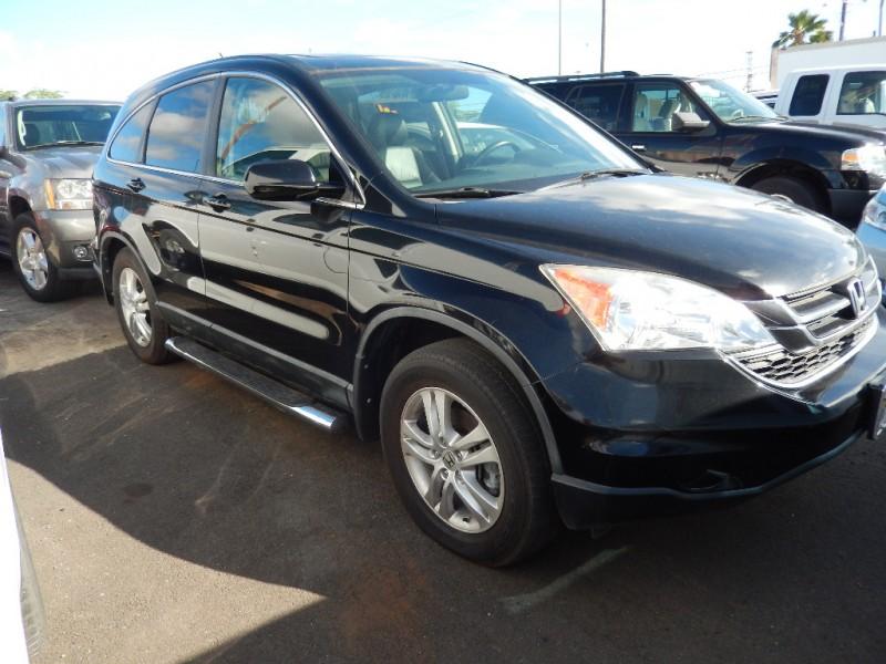 Honda CR-V /Lether , All Power 2010 price