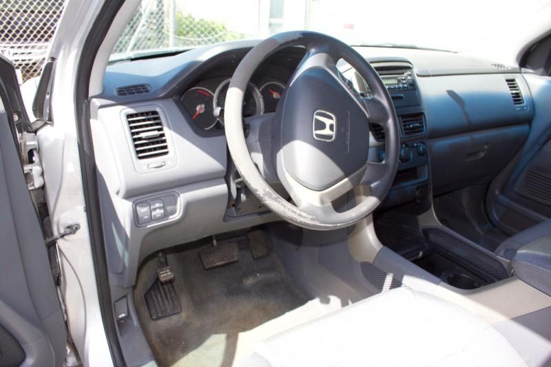 Honda Pilot 2006 price $5,999