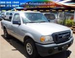Ford Ranger /46k 2008