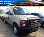 Ford Econoline passenger van 25K 2008