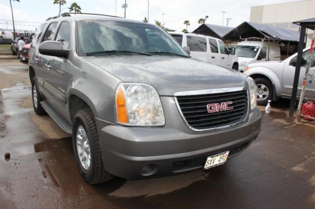 2007 GMC Yukon  SLT  4X4
