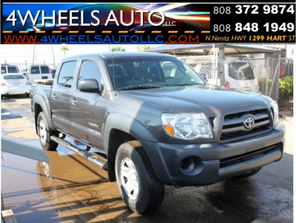 Toyota Tacoma Pre Runner 2010
