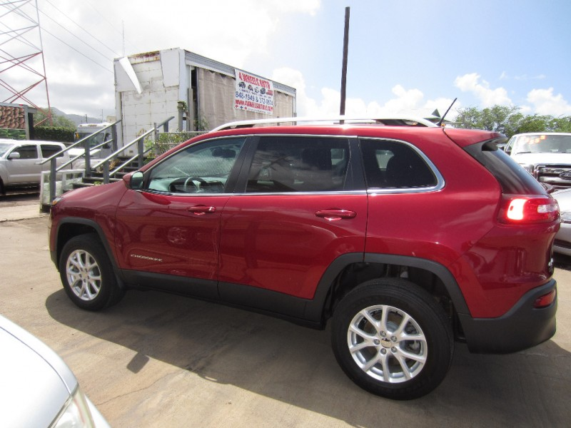 Jeep Grand Cherokee WJ 2014 price