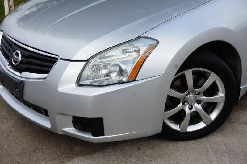 Nissan Maxima 2008 price $7,990