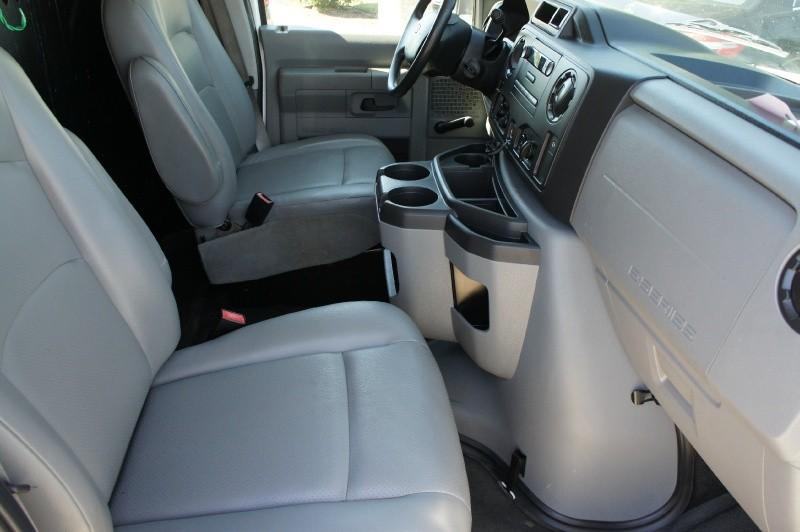 Ford Econoline Cargo Van 2013 price $14,500