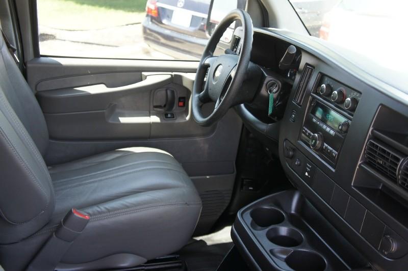 Chevrolet Express Cargo Van 2014 price $12,900