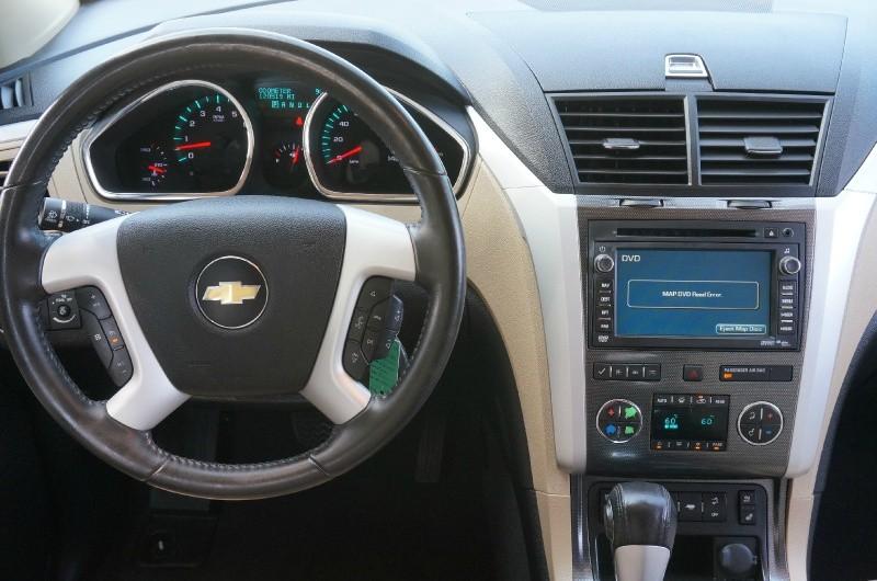 Chevrolet Traverse 2011 price $9,990