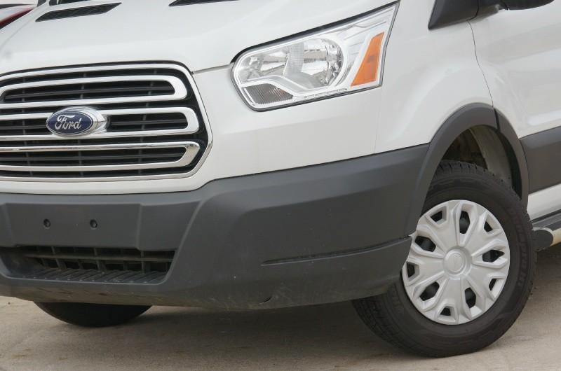 Ford Transit Van 2017 price $23,500
