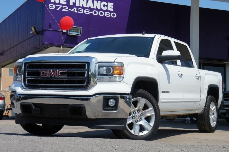 GMC Sierra 1500 2014 price $23,500