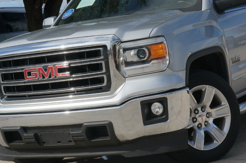 GMC Sierra 1500 2014 price $20,650
