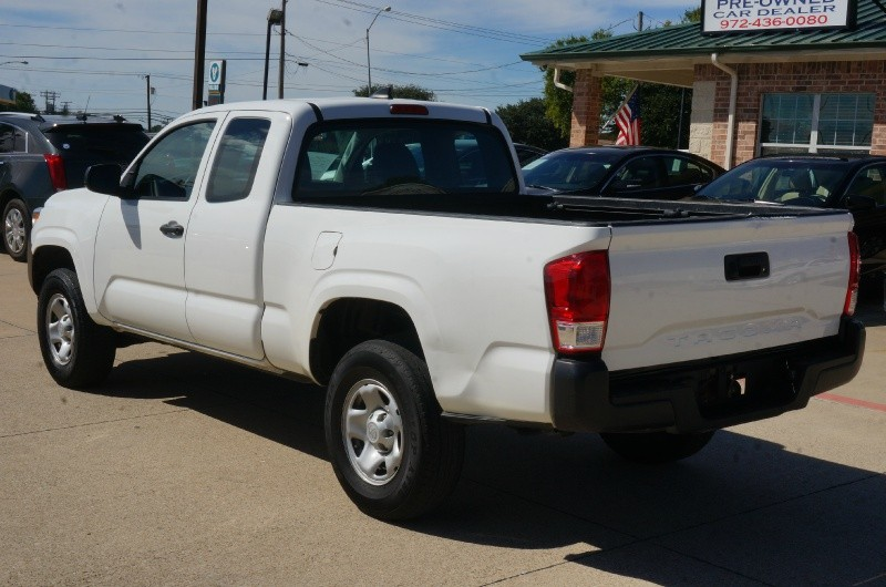 2016 Toyota Tacoma 2wd Access Cab I4 At Sr Lake City Investment Llc Auto Dealership In