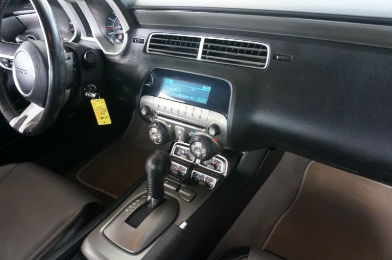 Chevrolet Camaro 2010 price $8,450
