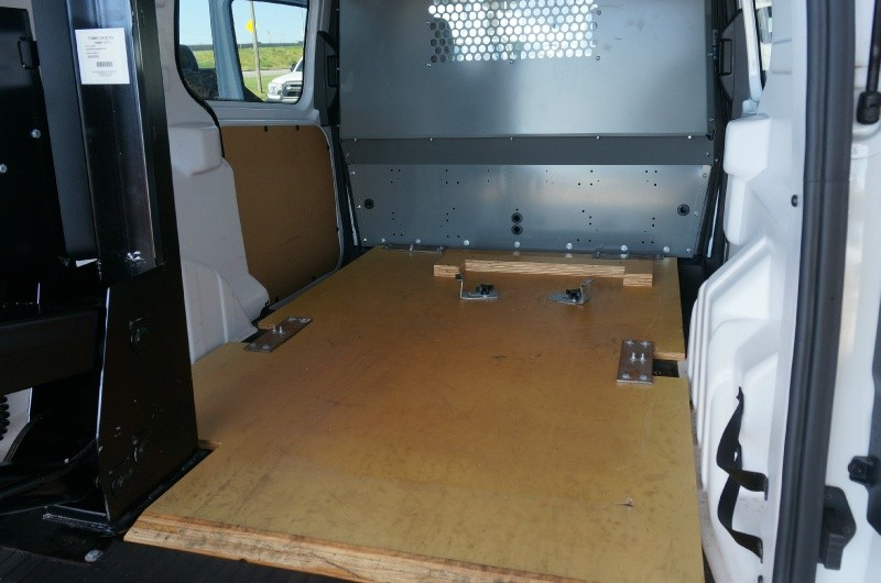 Ford Transit Connect 2016 price $16,900