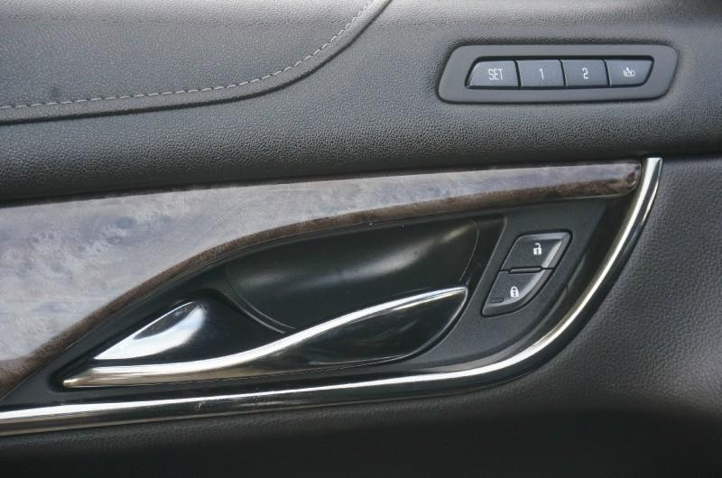 Cadillac ATS 2013 price $11,950