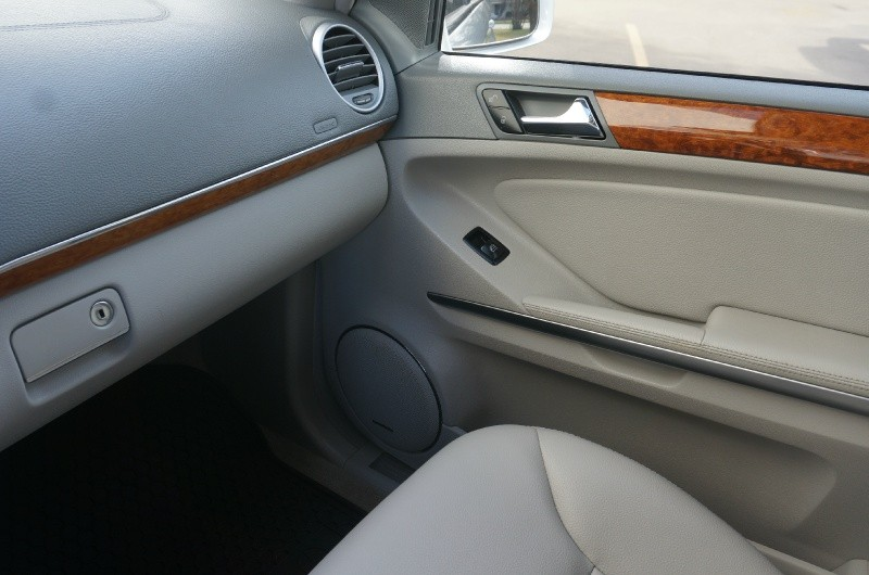 Mercedes-Benz GL-Class 2008 price Call for Price