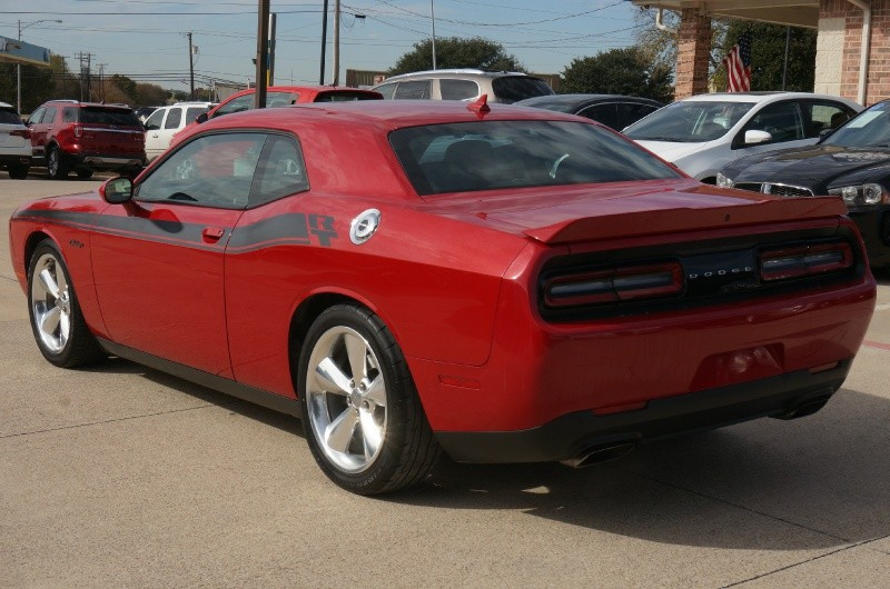 Dodge Challenger 2015 price $21,900