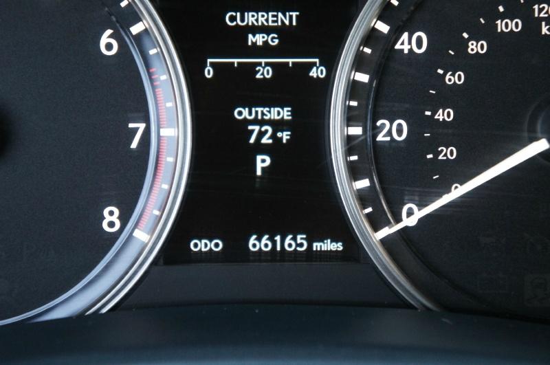 Lexus GS 350 2014 price $21,900