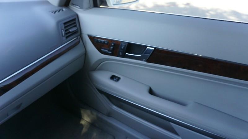 Mercedes-Benz E-Class 2012 price $15,900