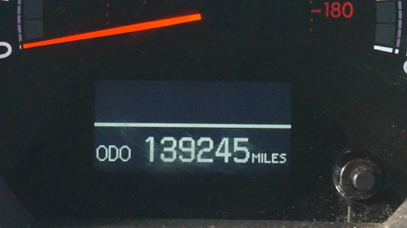 Toyota Sequoia 2013 price $19,900