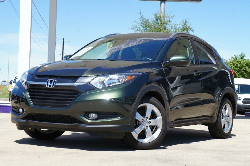 Honda HR-V 2016 price $17,900