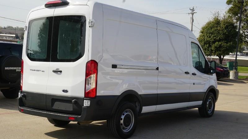 Ford Transit Van 2018 price $24,900