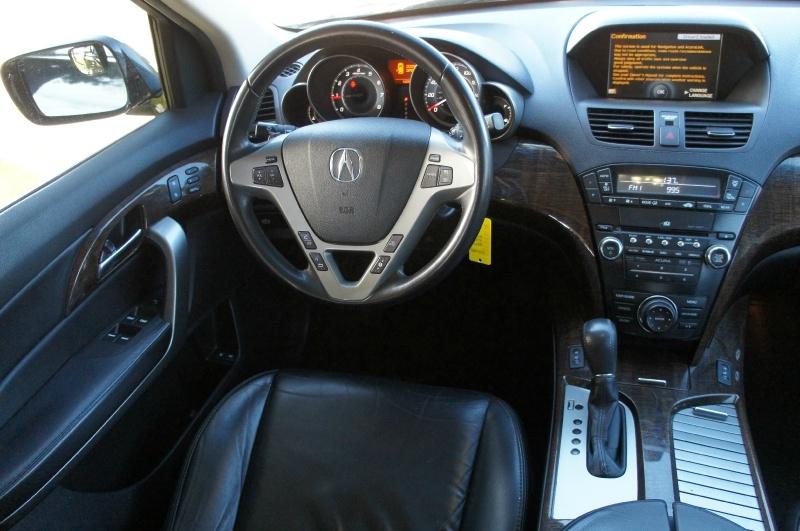 Acura MDX 2011 price $10,250