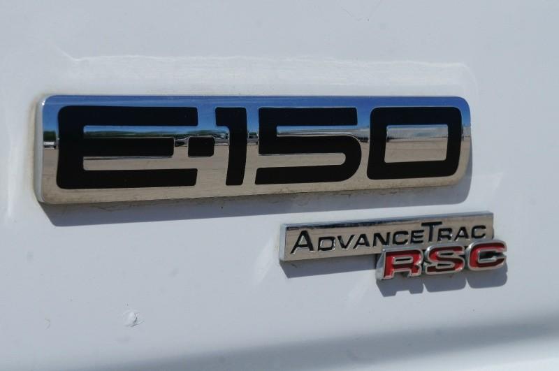 Ford Econoline Cargo Van 2013 price $14,900