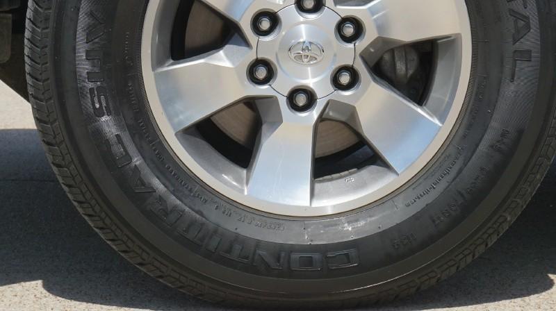 Toyota 4Runner 2012 price $19,500
