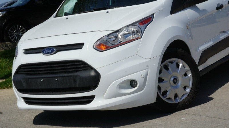 Ford Transit Connect 2017 price $15,575