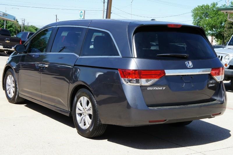 Honda Odyssey 2016 price $15,500