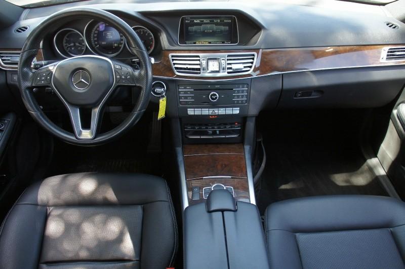 Mercedes-Benz E-Class 2016 price $18,900