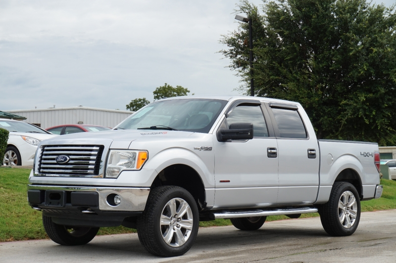 Ford F-150 2012 price $15,550