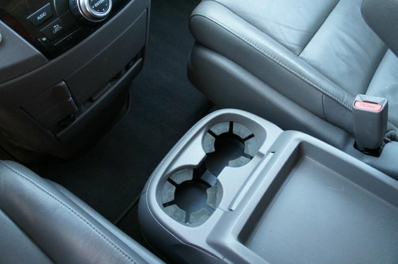 Honda Odyssey 2011 price $15,500