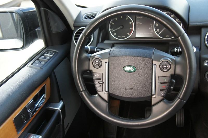 Land Rover LR4 2013 price $19,900