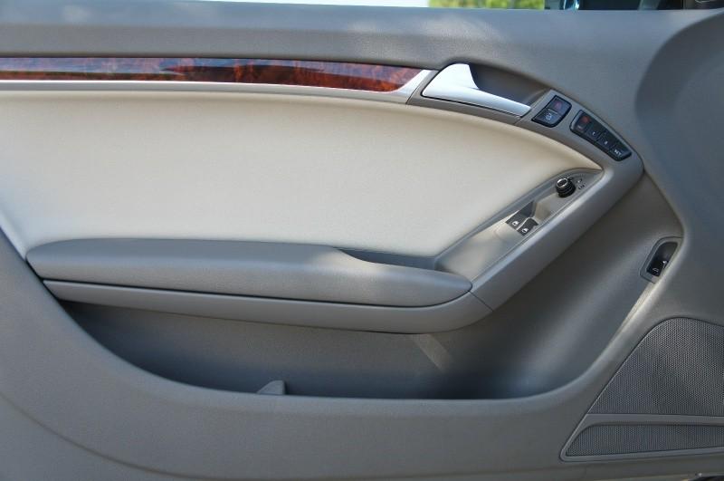 Audi A5 2009 price $12,500