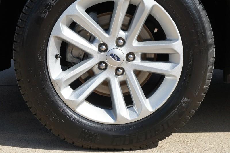 Ford Explorer 2015 price $14,500