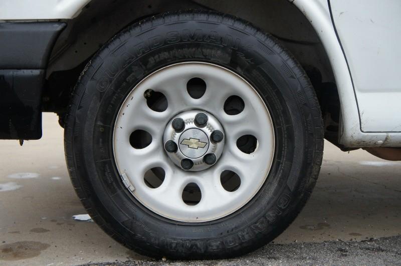 Chevrolet Express Cargo Van 2013 price $13,950