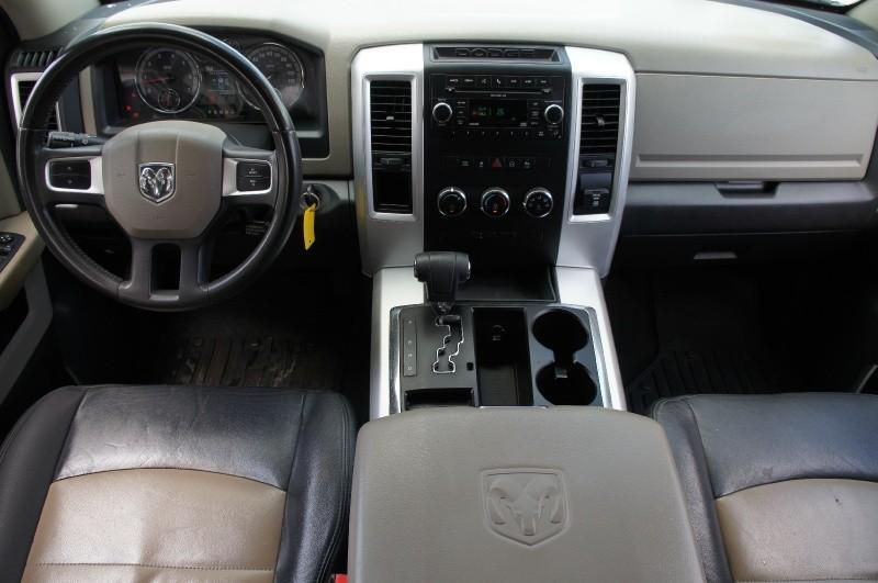 RAM 1500 2011 price $13,550