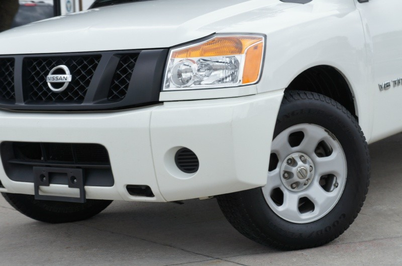 Nissan Titan 2015 price Call for Price