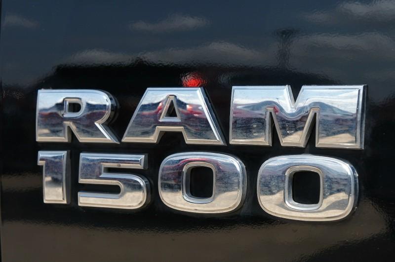 RAM 1500 2016 price $21,500
