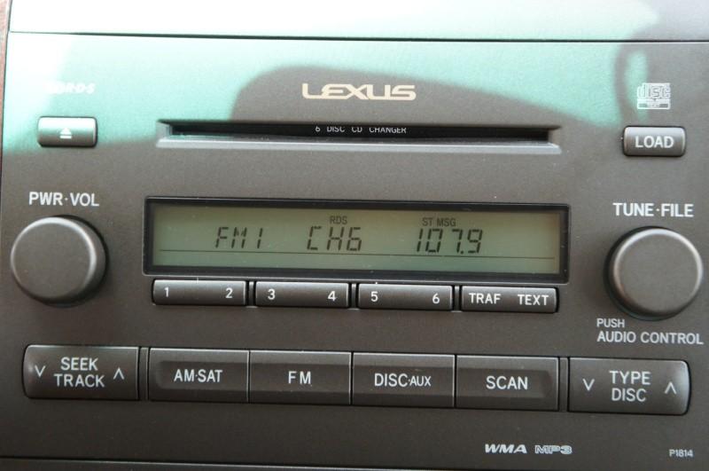 Lexus GX 470 2008 price $11,500