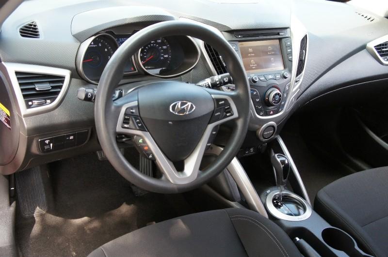 Hyundai Veloster 2016 price $11,950
