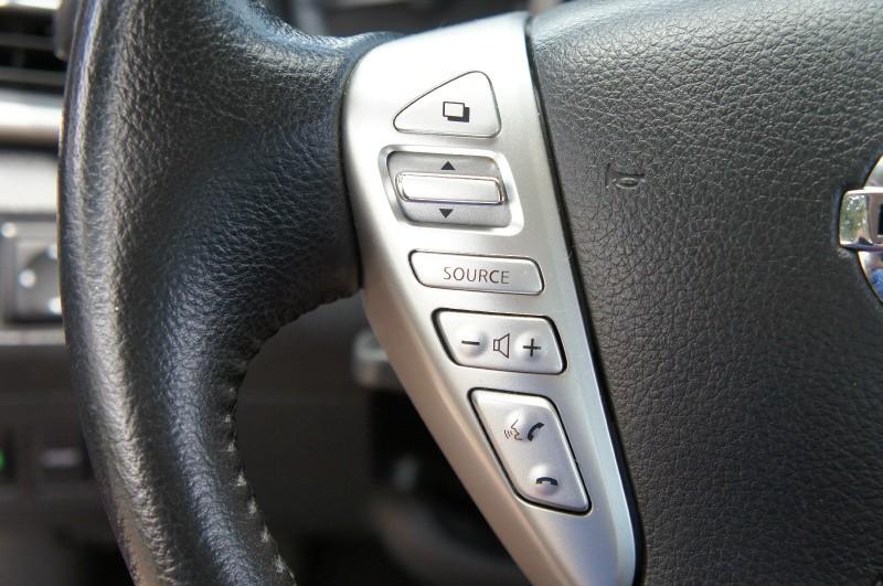 Nissan Sentra 2013 price $11,200