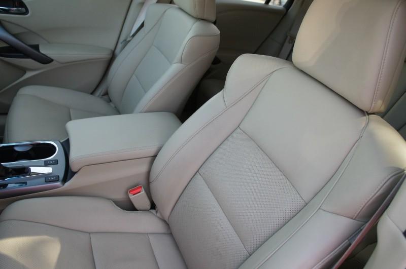 Acura RDX 2015 price $16,500