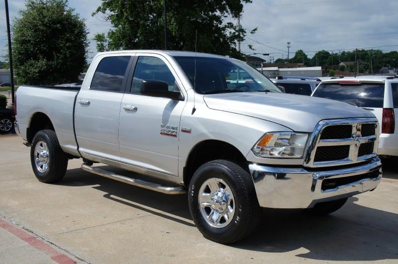 RAM 2500 2014 price $23,750