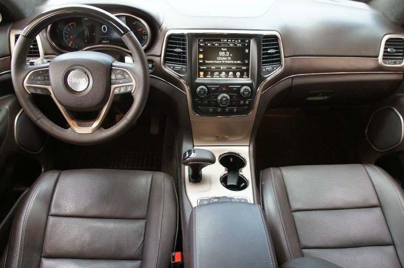 Jeep Grand Cherokee 2014 price $20,900